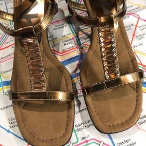Anne Klein Sport Sandals ~ Akmarleen